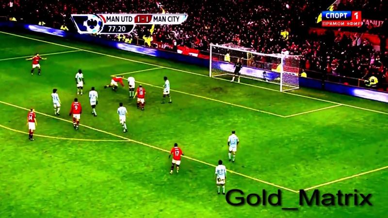 Vine Лучший гол в истории футбола Уэйн Руни by Gold Matrix