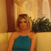 Аватар Ольги Париновой