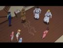 Куклы-хакеры 10 серия  Hacka Doll The Animation  Русская озвучка Only