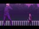 Souma Saitou and Wataru Hatano (Rem Lindo) — KETTO ~Yuzurenai Semegiai~ (Dance with Devils Song) [русские субтитры]
