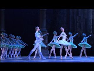 Чайковский - Спящая красавица - Часть 3 (Большой театр, 2011)