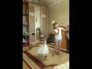 Носа носа...танец от моих деток...
