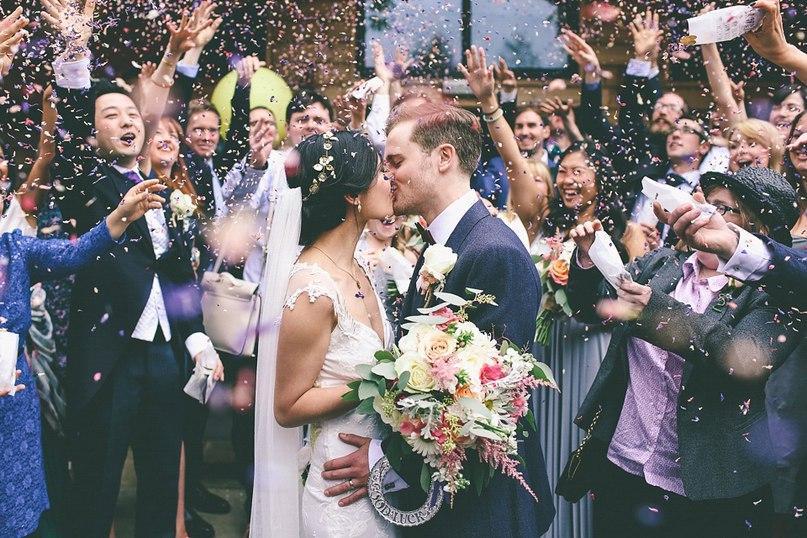 yhc1vZLFTg8 - Английская свадьба в стиле VINTAGE INSPIRED