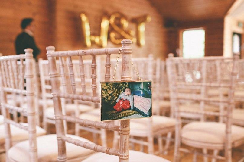 JlplVz9KhqI - Английская свадьба в стиле VINTAGE INSPIRED