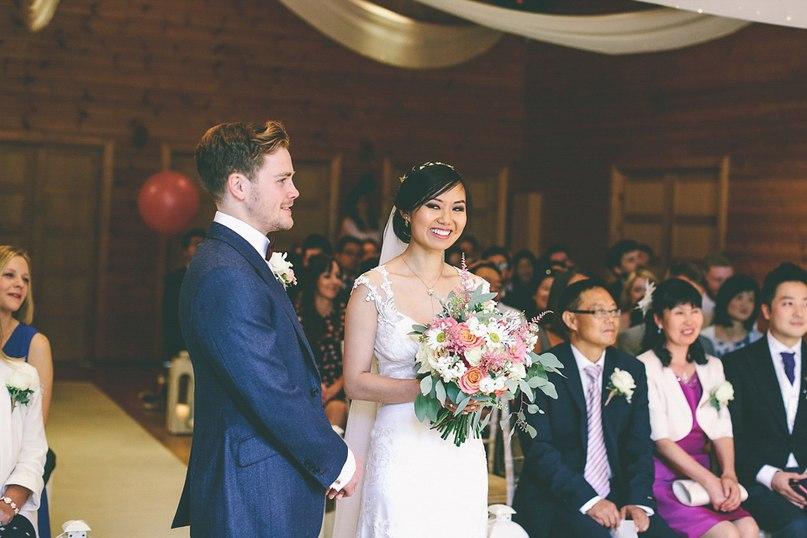 LpkVv 3ZcGc - Английская свадьба в стиле VINTAGE INSPIRED