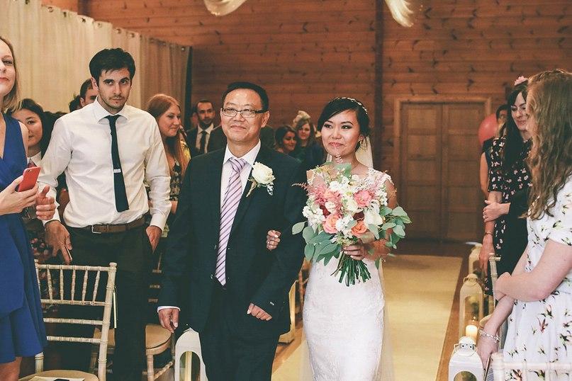 o2SiplBJ6vA - Английская свадьба в стиле VINTAGE INSPIRED