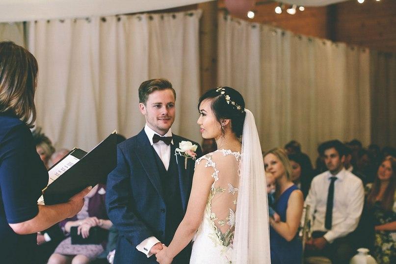 i78nhn2KvqQ - Английская свадьба в стиле VINTAGE INSPIRED