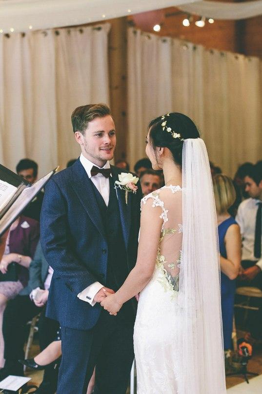 gn4NRSBrrHc - Английская свадьба в стиле VINTAGE INSPIRED