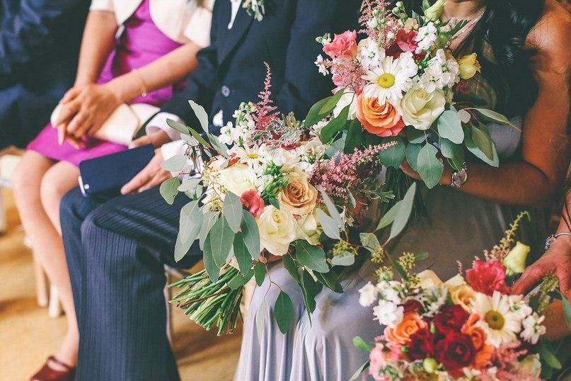 ahFlA6UKAQ - Английская свадьба в стиле VINTAGE INSPIRED
