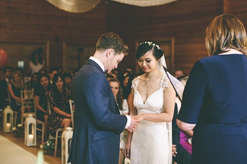 r0vAbQ6sDB4 - Английская свадьба в стиле VINTAGE INSPIRED