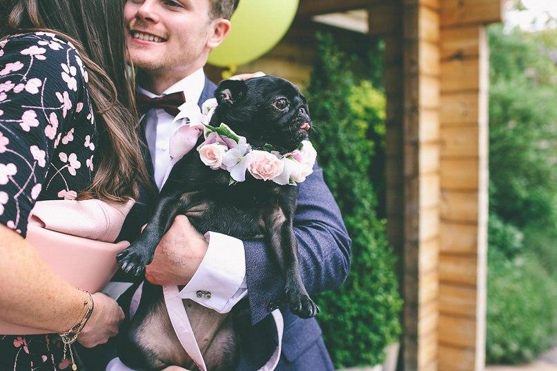 fb5gozj4Tc - Английская свадьба в стиле VINTAGE INSPIRED