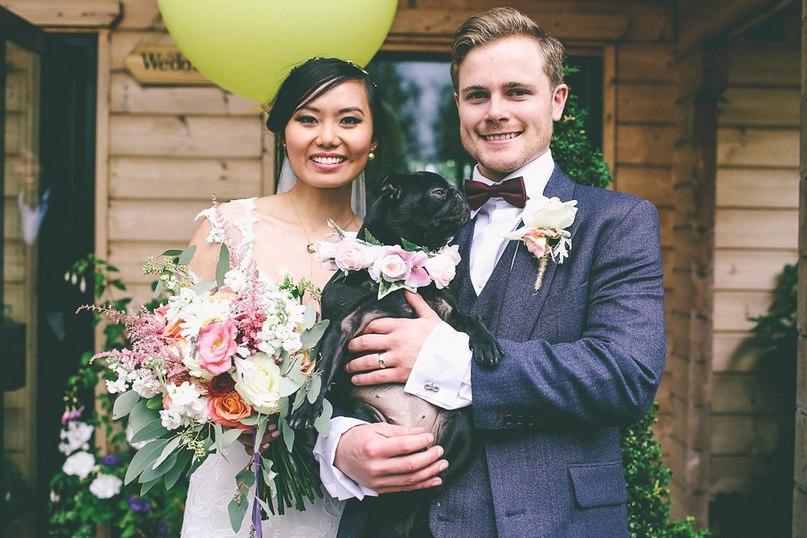 ведущий на свадьбу - Английская свадьба в стиле VINTAGE INSPIRED