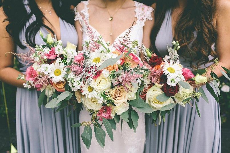 2n9TrkIiTR8 - Английская свадьба в стиле VINTAGE INSPIRED