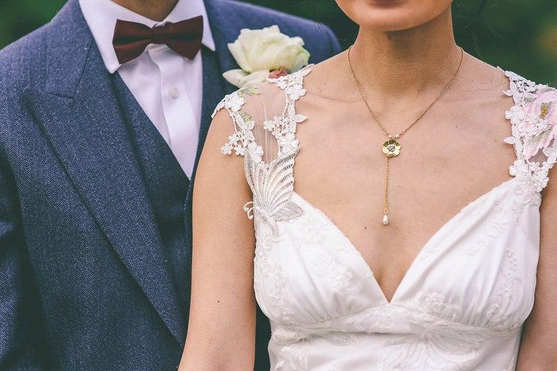 hreJNOY4AYk - Английская свадьба в стиле VINTAGE INSPIRED