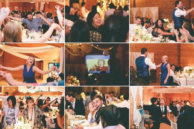 Uoy9vxH4EyI - Английская свадьба в стиле VINTAGE INSPIRED