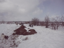 Мини снегоход Рыбинка последняя версия