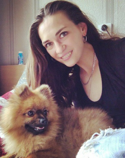 Лена Депутатова