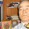 Vitaly Krivoschekov