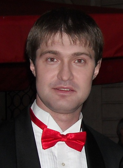 Алексей Рабин