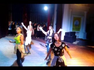 шоу-балет Айшах