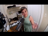 Metal Kitchen - The Ghost Inside makes Shepherds Pie with Linzey Rae