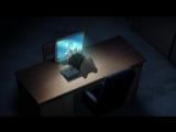 [Anidub]Детектив Оборотень Инаба 2 серия