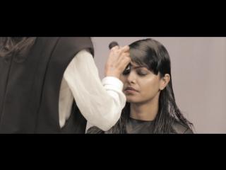 Стрижка женских волос машинкой