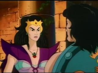 Приключения Конана-Варвара 64 серия из 65 / Conan: The Adventurer Episode 64 / Конан: Искатель Приключений 64 серия (1992 – 1993
