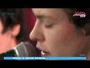 The Retuses - Письмо к женщине (Live @ TV Rain)
