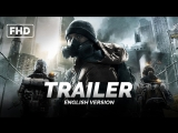 ENG | Трейлер (Game): «Tom Clancy's The Division - Agent Journey» 2016