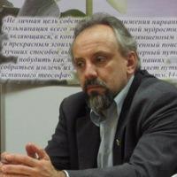 Олег Шереметьев