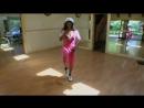 Stomp Dance Lessons _ Stomp Dance_ Step 10