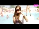 SAZH (С.А.Ж.) - На МОРЕ (видео клип)