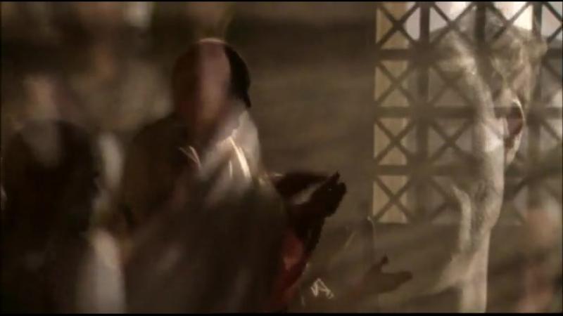 BBC: Древний Рим.Расцвет и крушение Империи.Падение Рима(6с,2006)