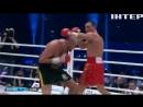 Кличко - Фьюри_ видео лучших моментов боя