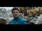 Тизер-трейлер на русском фильма «Стартрек: Бесконечность»
