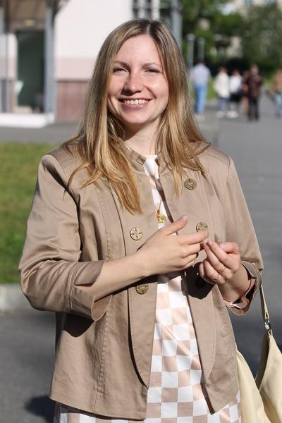 Людмила Конохновская