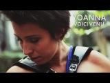 Yoanna - Voici venu (HibOO d'Live  Session Acoustique @ Cimeti