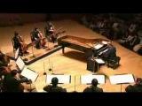 Joe Hisaishi - Piano and Nine Cellos - Madness