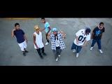 Menyu & Chino Maniako - Prendidos En El Barrio | Video Oficial | HD