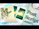 Postscript (Original Life is Strange Inspired Song)