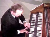Karl Richter - Chromatic Fantasia &amp Fugue In D Minor - BWV 903