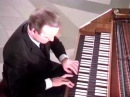 Karl Richter Chromatic Fantasia Fugue In D Minor BWV 903