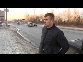 Смертельная погоня полиции в Киеве: маршрут и действия участников гонки. Факты недели, 14.02