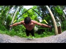 Calisthenics TRX workout - TRX exercices by Jerem Bodyworkout Switzerland