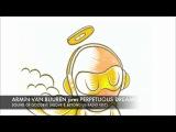 Armin van Buuren pres Perpetuous Dreamer - Sound of Goodbye (Above &amp Beyond US Radio Edit)