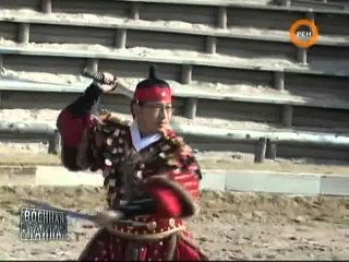 Боевые искусства древней Кореи.Военная тайна.10.04.2009
