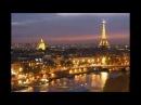 Сола Монова А над городом ночь