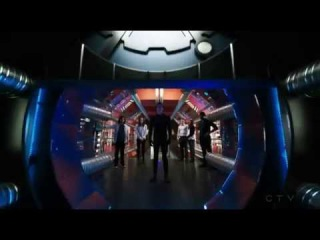 "The Flash ""Fast Enough"" Canadian Promo"