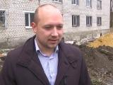 В Лутугино отремонтируют общежитие в рамках госпрограммы о создании маневренного жилого фонда